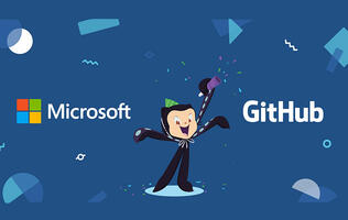 Microsoft is said to have acquired GitHub (Update: It's official)