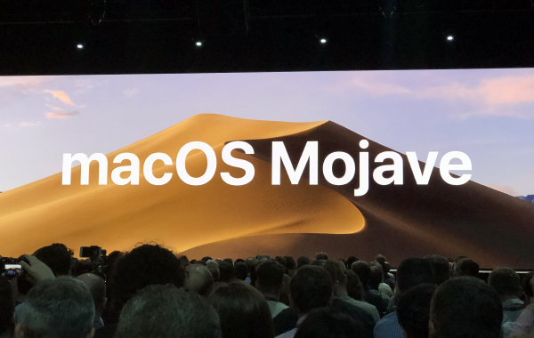 macOS Mojave is available as a free download now and here's what's new