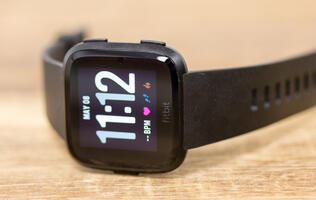 Fitbit shipped more than 1 million Versa smartwatches in less than two months