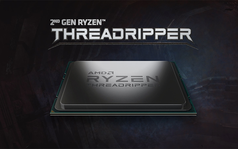 AMD's Threadripper 2 will have a whopping total of 32 cores and 64 threads