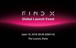 Oppo's new Find X smartphone is launching in Paris on 19th June, but the full specs have already leaked