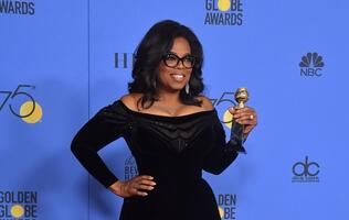 Apple and Oprah Winfrey sign multi-year partnership to create original content