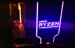 AMD has a new cooler for Threadripper 2 called the Wraith Ripper