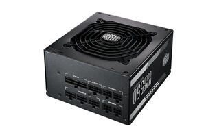 Cooler Master's MWE Gold series PSUs were designed with durability and efficiency in mind