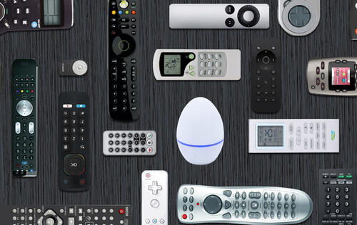 Say goodbye to multiple remotes with the AICO Smart Egg *updated with promo code*