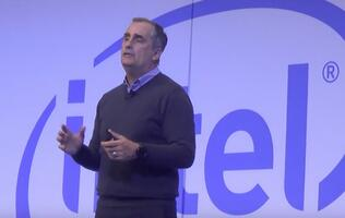 Intel CEO resigns as past relationship with employee violated company's policy
