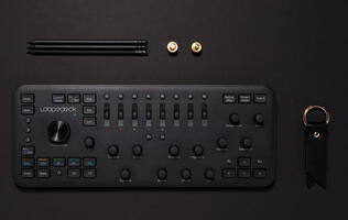 The new Loupedeck offers faster image editing than before