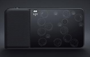 Camera maker Light is working on a phone that has up to 9 cameras
