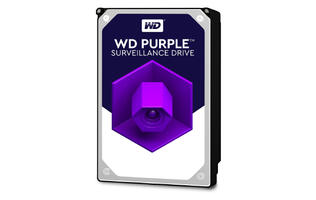 Western Digital drops 12TB Purple drive with AllFrame AI technology (updated with local pricing)