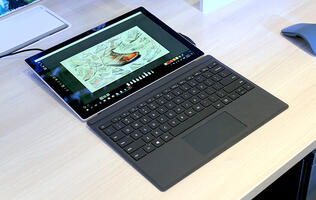 Microsoft's US$400 Surface tablet could be announced soon