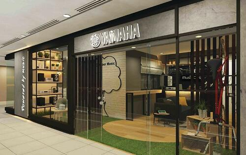 Inside Yamaha's first AV lifestyle concept showroom in Singapore