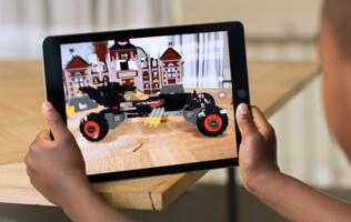 Augmented reality estimated to be $8 billion revenue stream for Apple