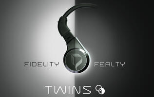 DITA Audio releases Fealty and Fidelity, two headphones that look alike but have different aspirations