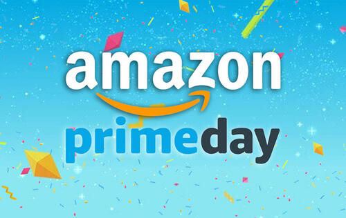 Deal Alert: Amazon Prime Day 2018 Edition (2PM: updated with even more deals!)