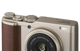 Rumor: Specs and images of the new Fujifilm XF10