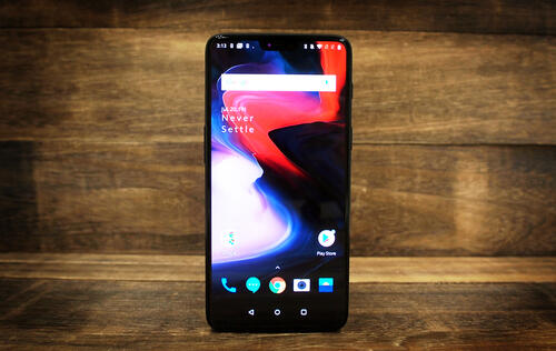 OnePlus 6 review: Another great value phone, but is cutthroat pricing still enough?
