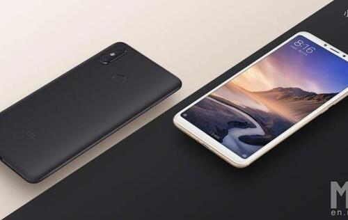 Xiaomi offers the Mi Max 3 with a massive screen and battery for less than S$350