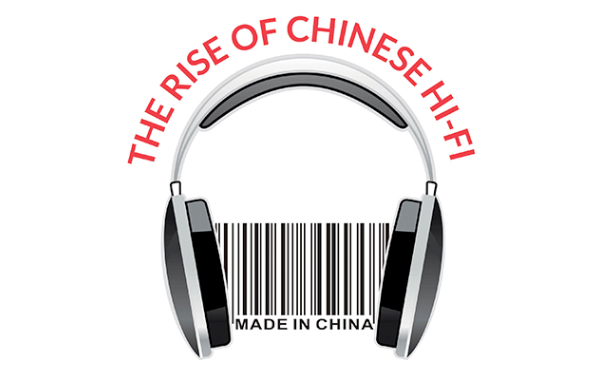 The rise of Chinese Hi-Fi