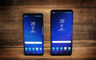 Samsung reportedly shipped less Galaxy S9 units in Q2 than Q1