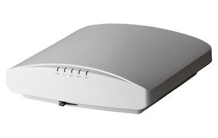 Ruckus launches world's first IoT and LTE-ready 802.11ax access point for public spaces