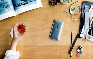A camera without limits: A closer look at the Sony Xperia XZ2 Premium