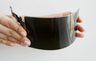 Samsung's UL-approved unbreakable glass could be stronger than Gorilla Glass 6