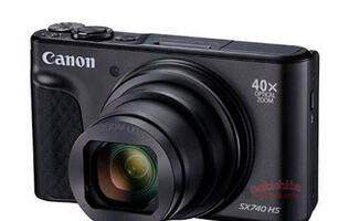 Rumor: Specifications of Canon's next PowerShot leaked
