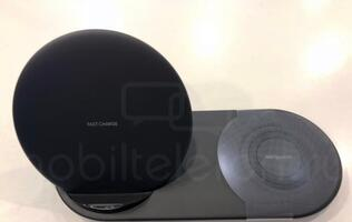 New photos reveal Samsung's upcoming wireless charger and its price tag
