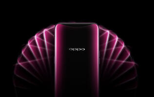 5 reasons why you want the OPPO Find X