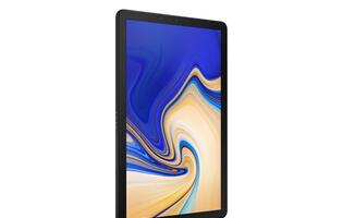 Samsung unveils the Galaxy Tab S4 and Tab A 10.5 (Updated with pricing!)