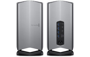 Blackmagic eGPU now available exclusively on the Apple.com