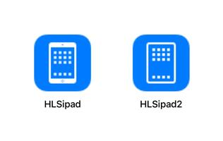 Icon in iOS 12 beta suggests a different design for the new iPad Pro