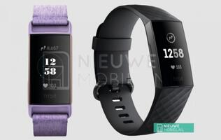 Purported photos of Fitbit's upcoming fitness tracker leaked