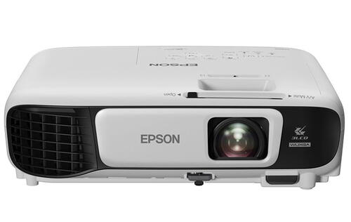 Epson EB-U42 3LCD projector review: High quality presentations made easy