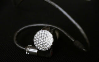Hands-on with the Sony IER-Z1R, their latest signature IEM