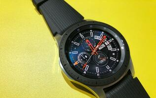 First Looks: Samsung Galaxy Watch up-close