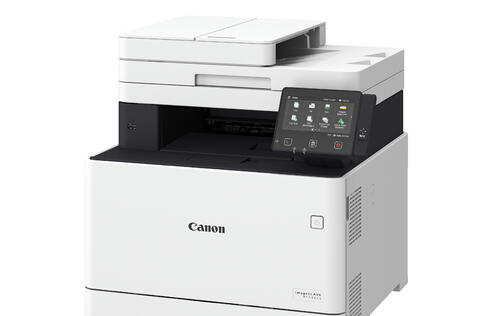 5 reasons why the Canon imageCLASS MF735Cx is integral to your business