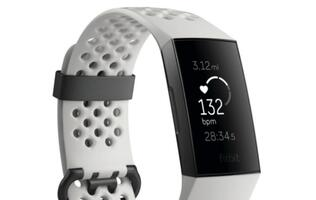 More details on Fitbit's upcoming Charge 3 fitness tracker leaked
