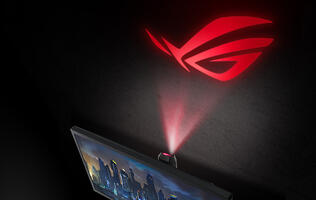 The ASUS ROG Swift PG27UQ is a 4K G-Sync HDR display for those with super deep pockets