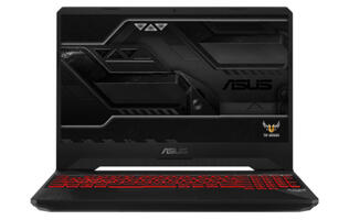 ASUS makes gaming affordable with the new TUF Gaming FX505 and FX705 gaming notebooks (Updated!)