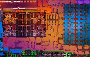 AMD will build future CPUs and GPUs on TSMC's 7nm process