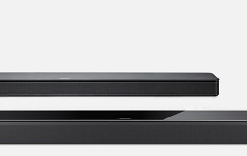 Bose joins the smart speaker fray with new sound bars and a