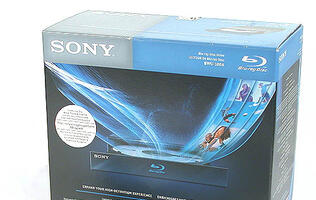 Sony BWU-100A (2x Blu-ray Writer)