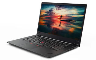 Lenovo's ThinkPad X1 Extreme is one feature-packed business notebook (Updated)