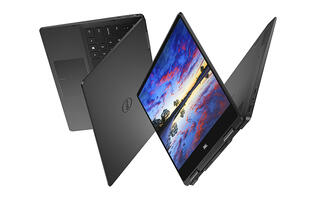 Dell upgrades its Inspiron 7000 2-in-1 series with super slim bezels and aluminum chassis