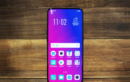 Oppo Find X (256GB) review