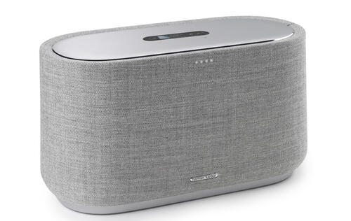 Harman Kardon's new Citation 500 is a multi-room capable smart speaker