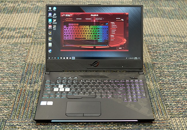Guide: Optimize your high-end portable gaming notebook for even more FPS