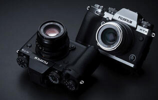 Fujifilm officially announces the launch of the X-T3 with 4th Generation X-Trans sensor (Updated with pricing info)