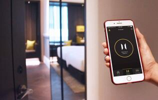 GTRIIP's AI solution promises speedier hotel check-ins